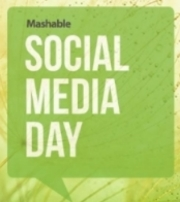 Each year AcceleratorYYC hosts Mashable's Social Media Day - awesome guest speakers, a social media photo booth, door prizes, food, drinks, and more!