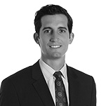 Lucas Tomei Associate at Dentons Law Firm