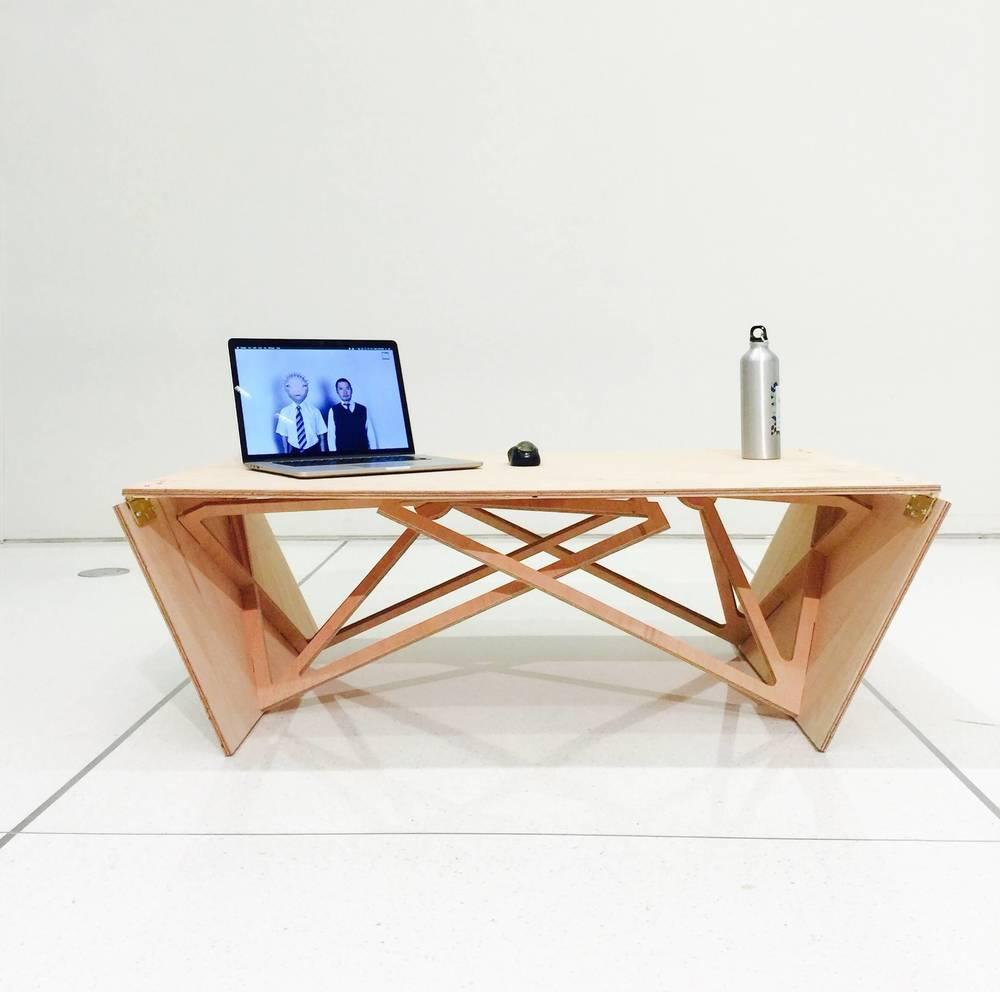 Transformable Furniture U2014 Ani Liu