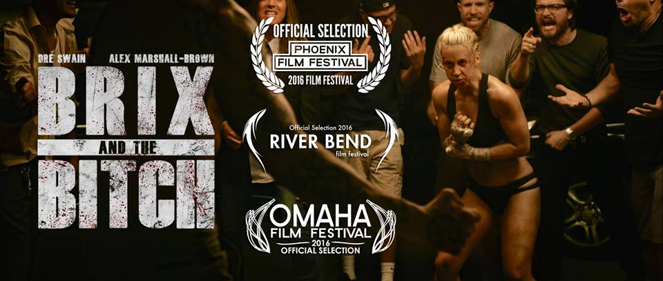Here are the upcoming festivals where you can catch a viewing of our award winning short film!