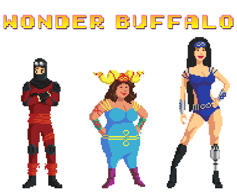 Wonder Buffalo9.png
