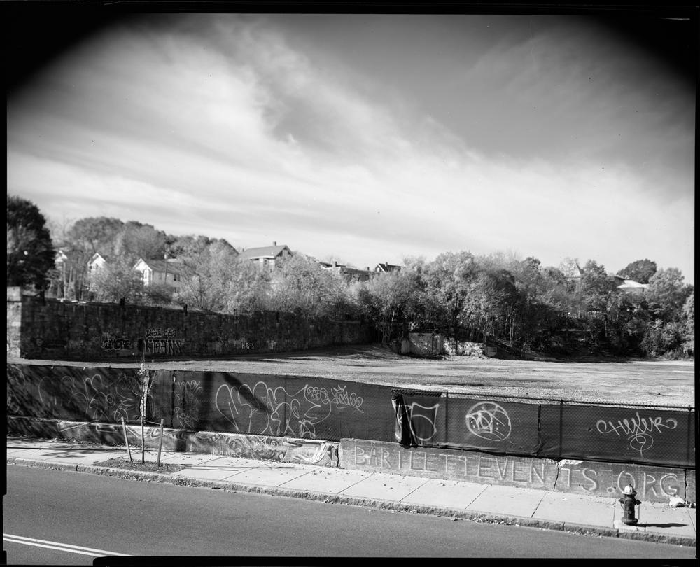 2503 Washington St., Fort Hill, Roxbury, MA, 2015