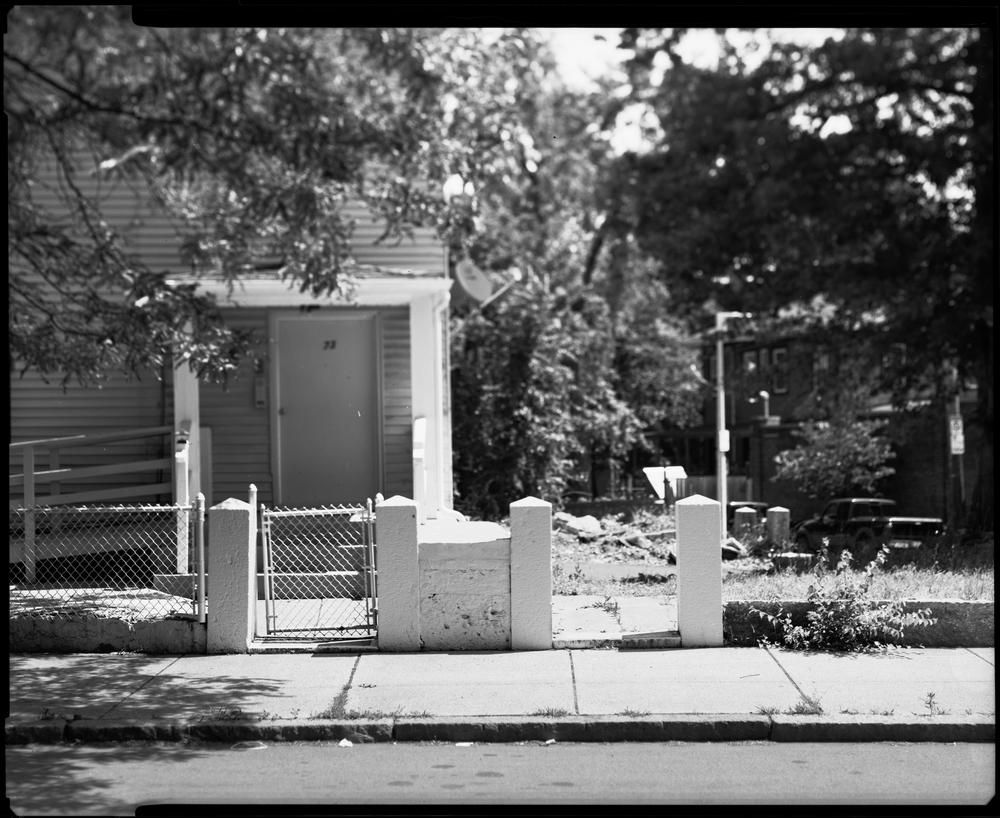 71 Cedar St, Fort Hill, Roxbury, MA, 2015