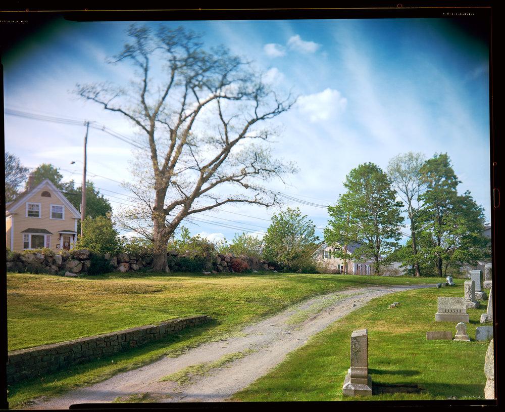 Oak Grove Cemetary