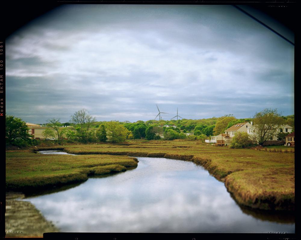 Shaw's Marsh