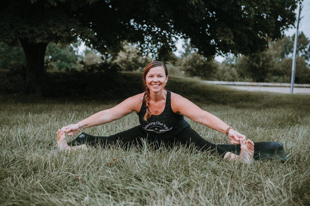 Laurie Gyurko, Owner/Instructor