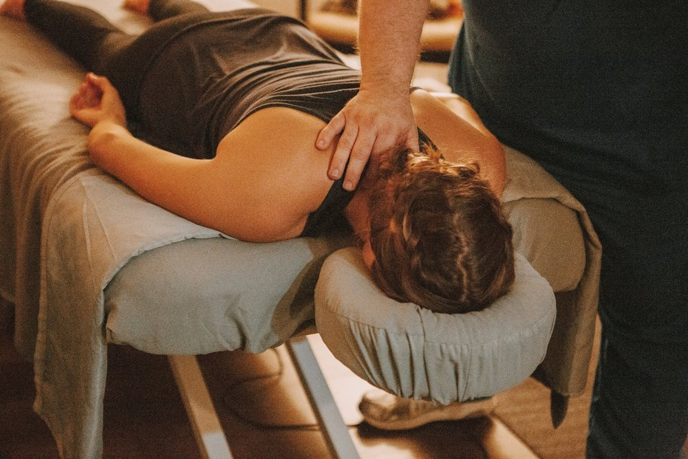 Summer Massage Sale