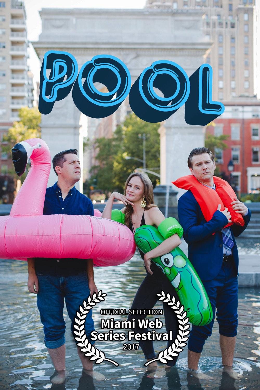 POOL heads to Miami Web Fest 2017