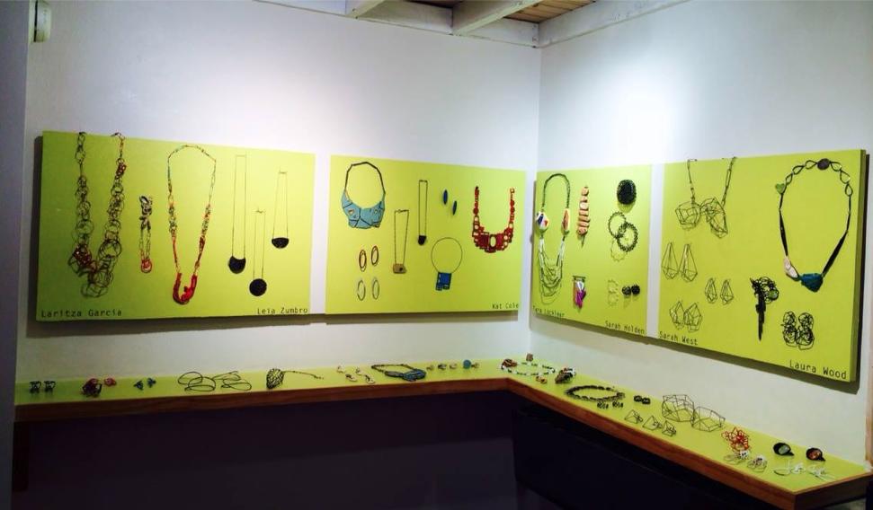 Heidi Lowe Gallery, 2014
