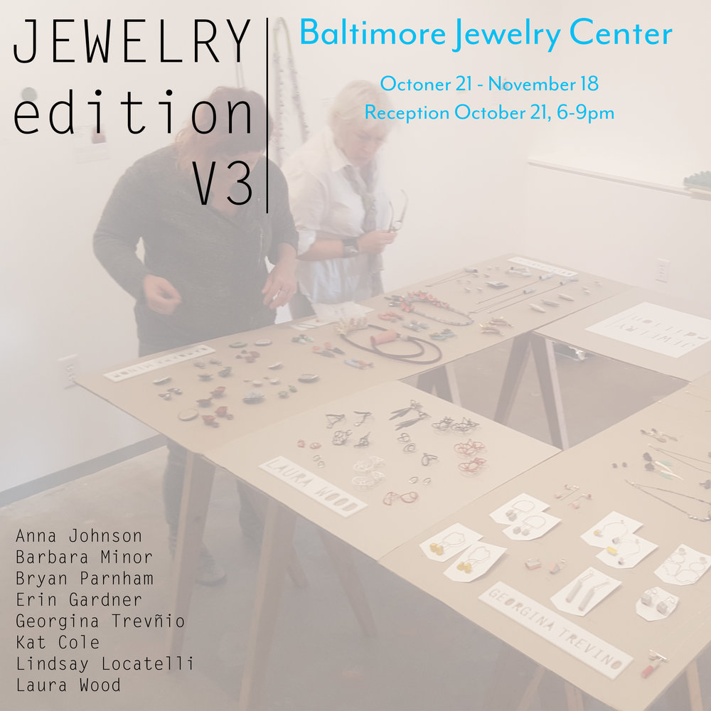 For more information please visit http://baltimorejewelrycenter.org/pages/upcoming-exhibitions
