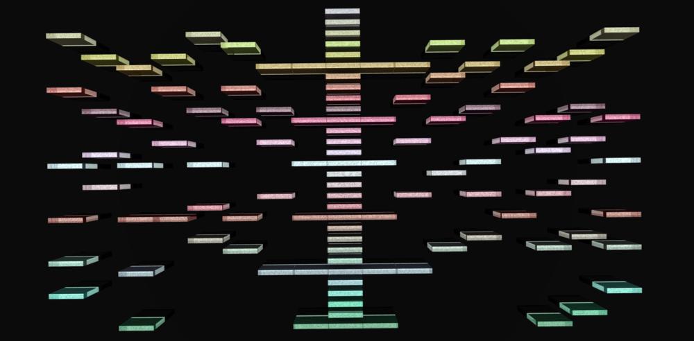 B. Chord Map 1