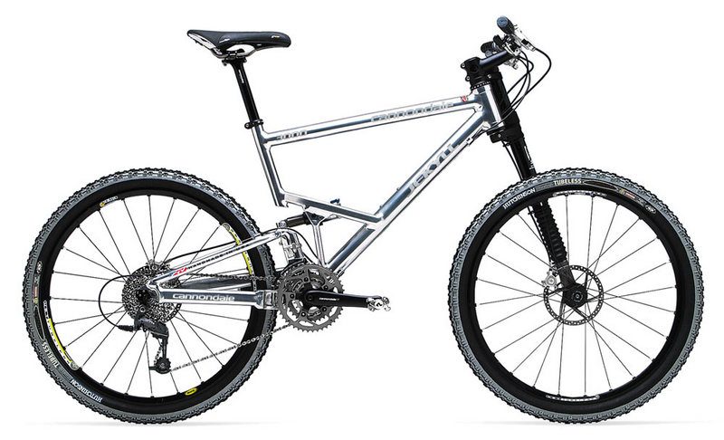 Cannondale Jekyll