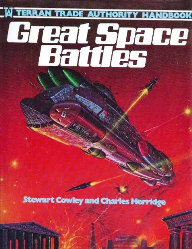 Great Space Battles Sparks Designer's Imagination