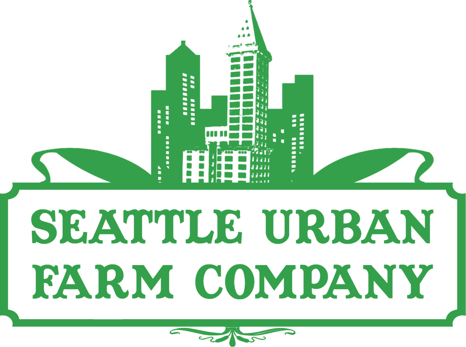 Seattle Urban Farm Company