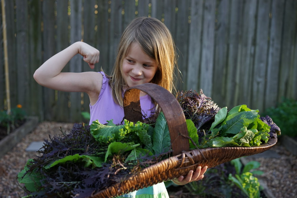 Encyclopedia Botanica Podcast_Gardening with Kids_Nicole Burke