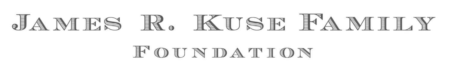 James R. Kuse Family Foundation