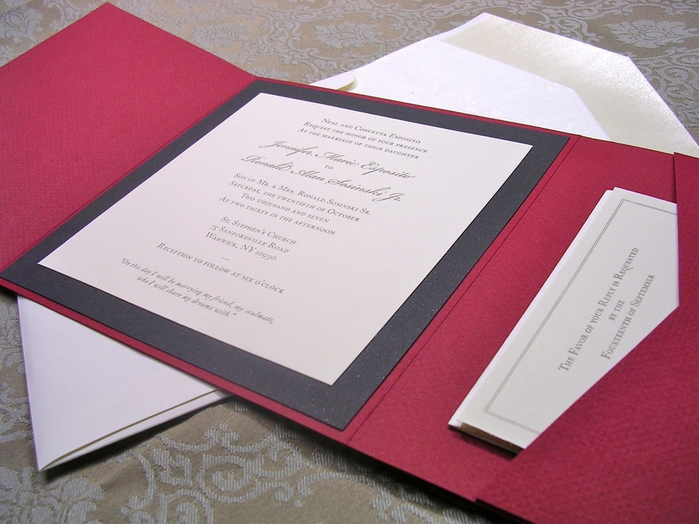 NEWS: Special Event Stationery coming soon. Site is almost done with it's facelift!
