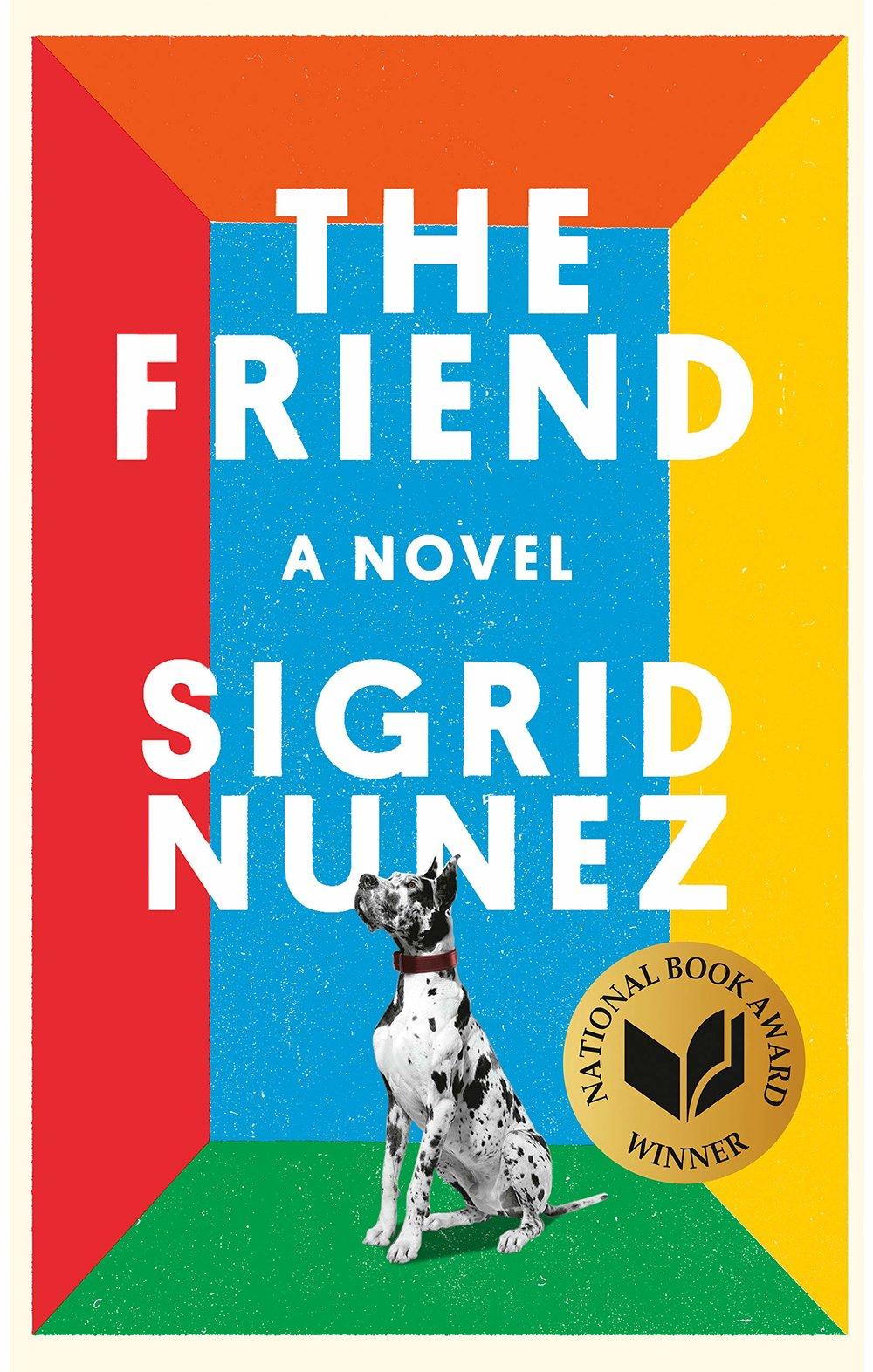 Nunez The Friend.jpg