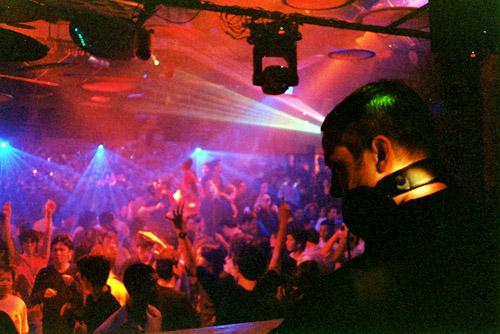 Club Zouk, Singapore