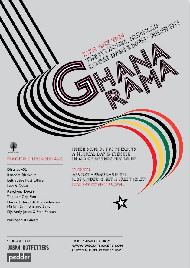 Ghanarama