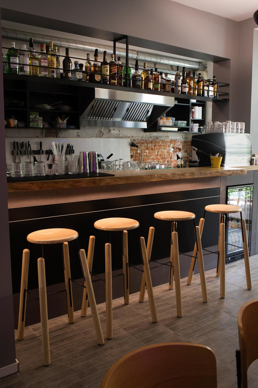 Amsterdam, NL 2017  Client- The Arcade Hotel