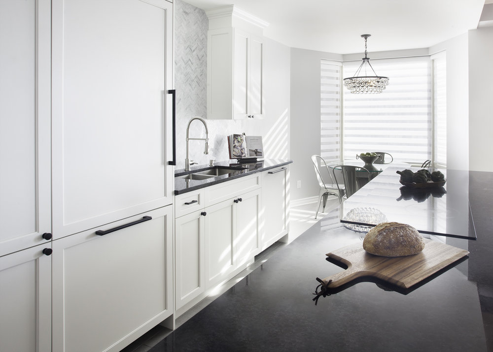 Montreal QC  Client- Ariella Designs
