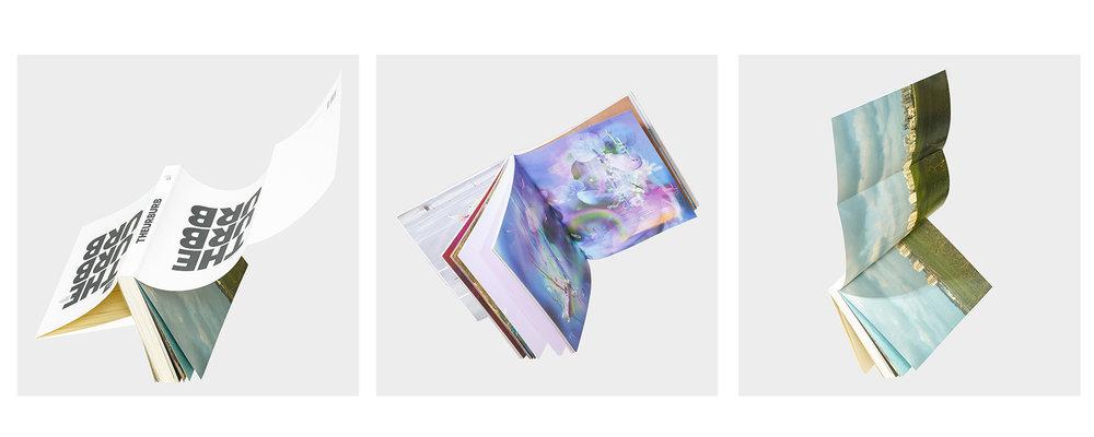 CLIENT- STERNTHAL BOOKS  ART DIRECTION/STYLIST- IAN STERNTHAL