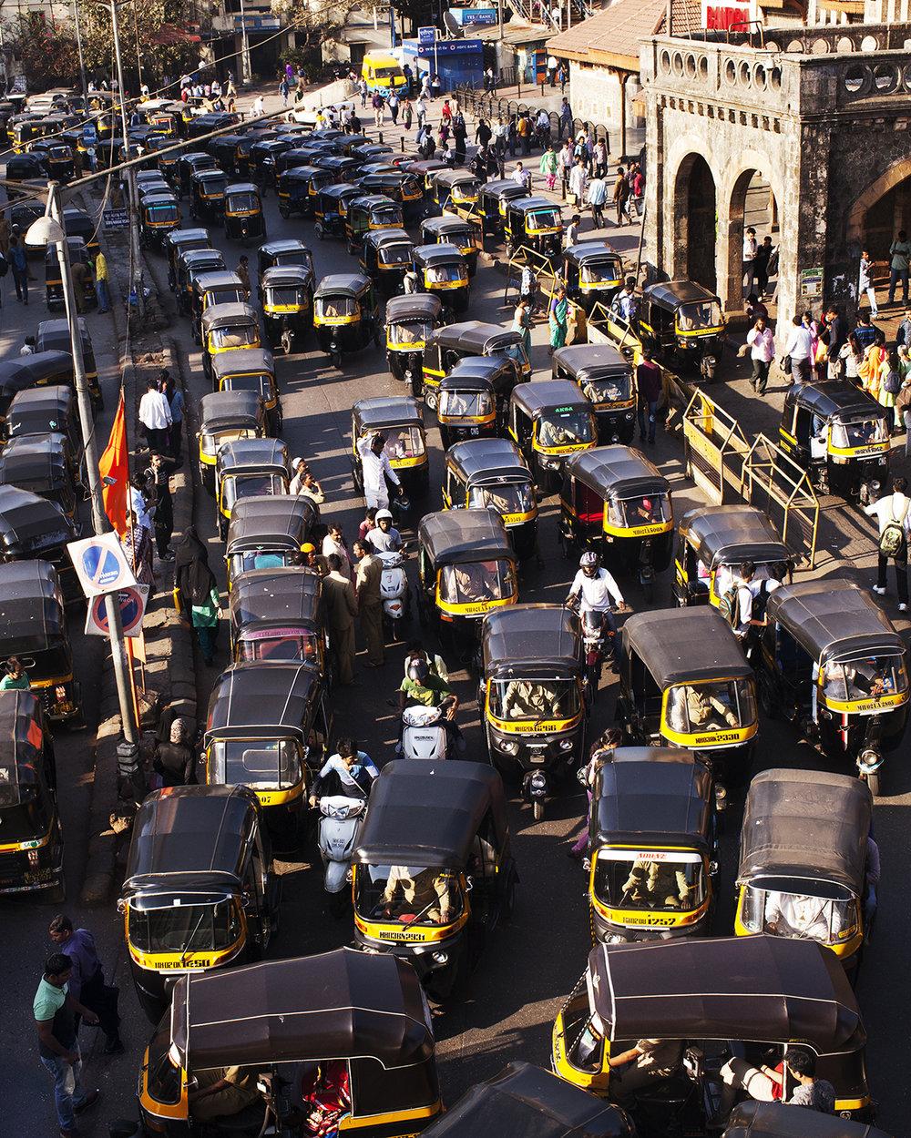 Mumbai, India 2015