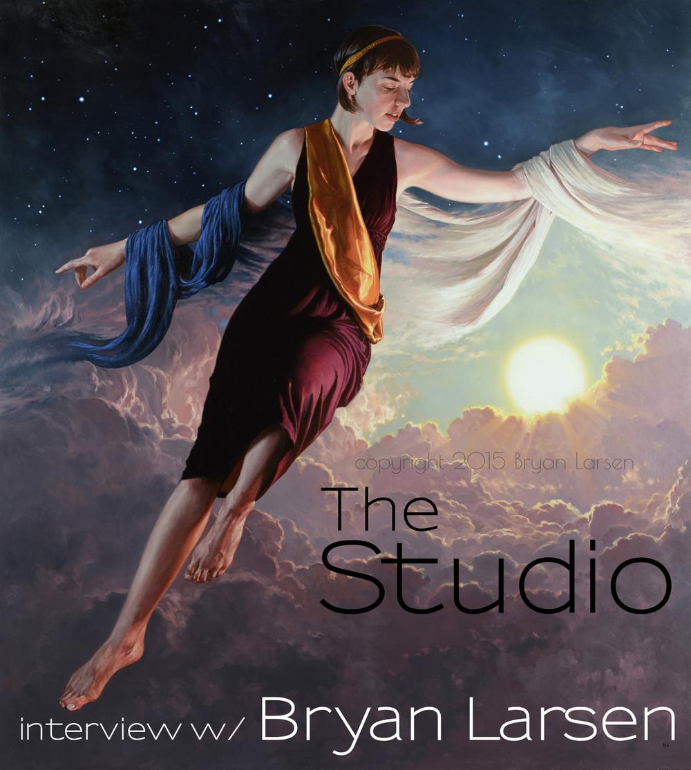 Aurora by Bryan Larsen