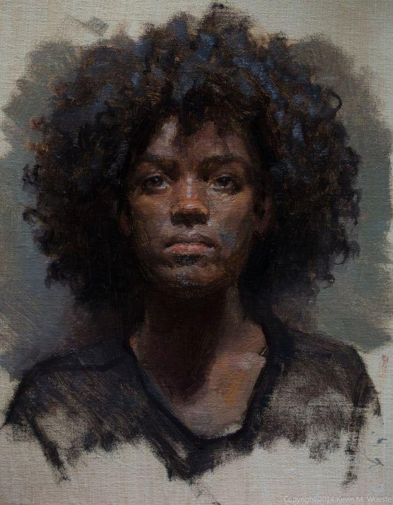 """""""Bratt"""" by Kevin Wueste"""
