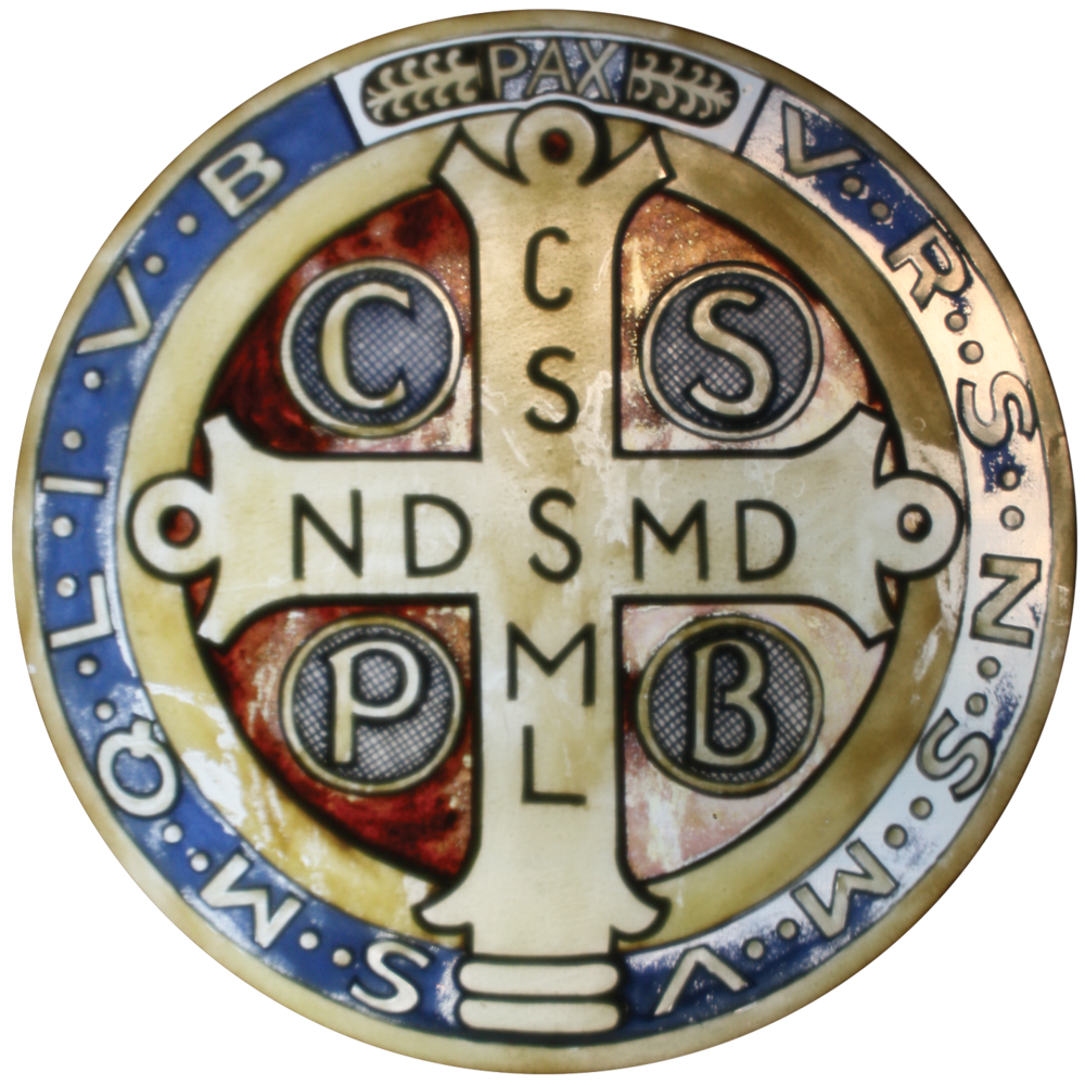 saint benedict dating St benedict of nursia (d 547 ad) was an incredibly important saint for the church, most notably because of the organization and stability he brought to monastic.