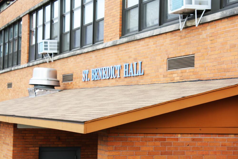 Saint Benedict Hall