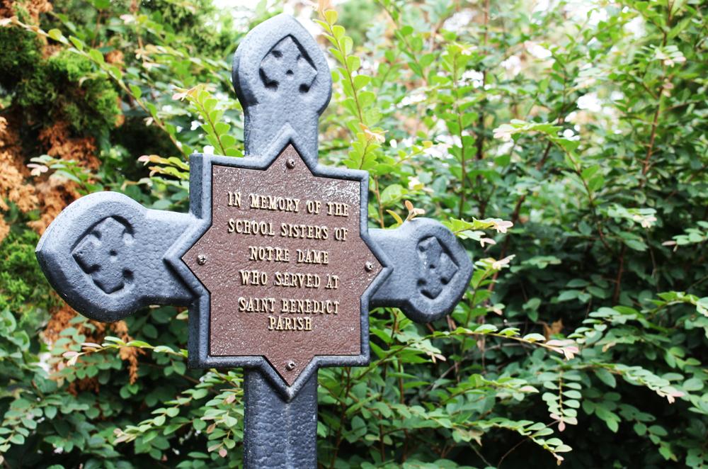 Sisters' Memorial