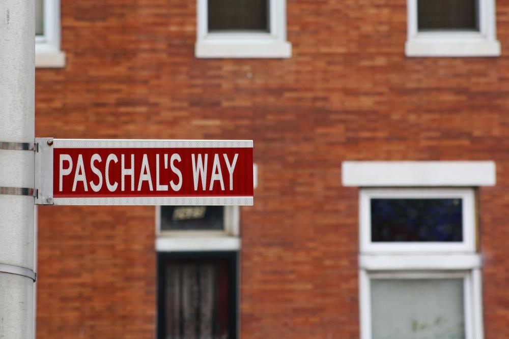 Paschal's Way