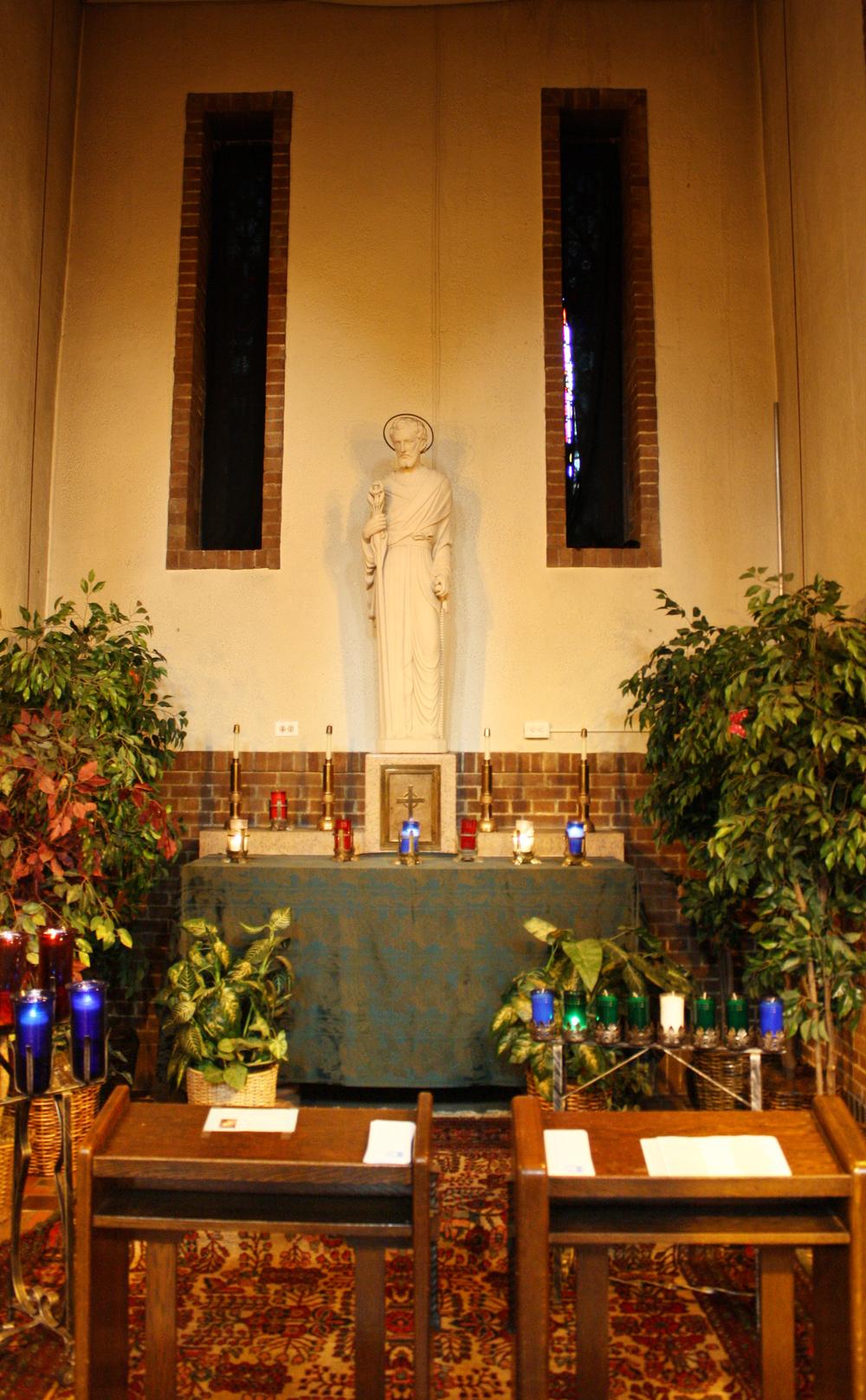 Saint Joseph Chapel