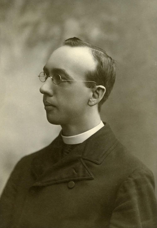 Fr. Lawrence Haas, O.S.B.