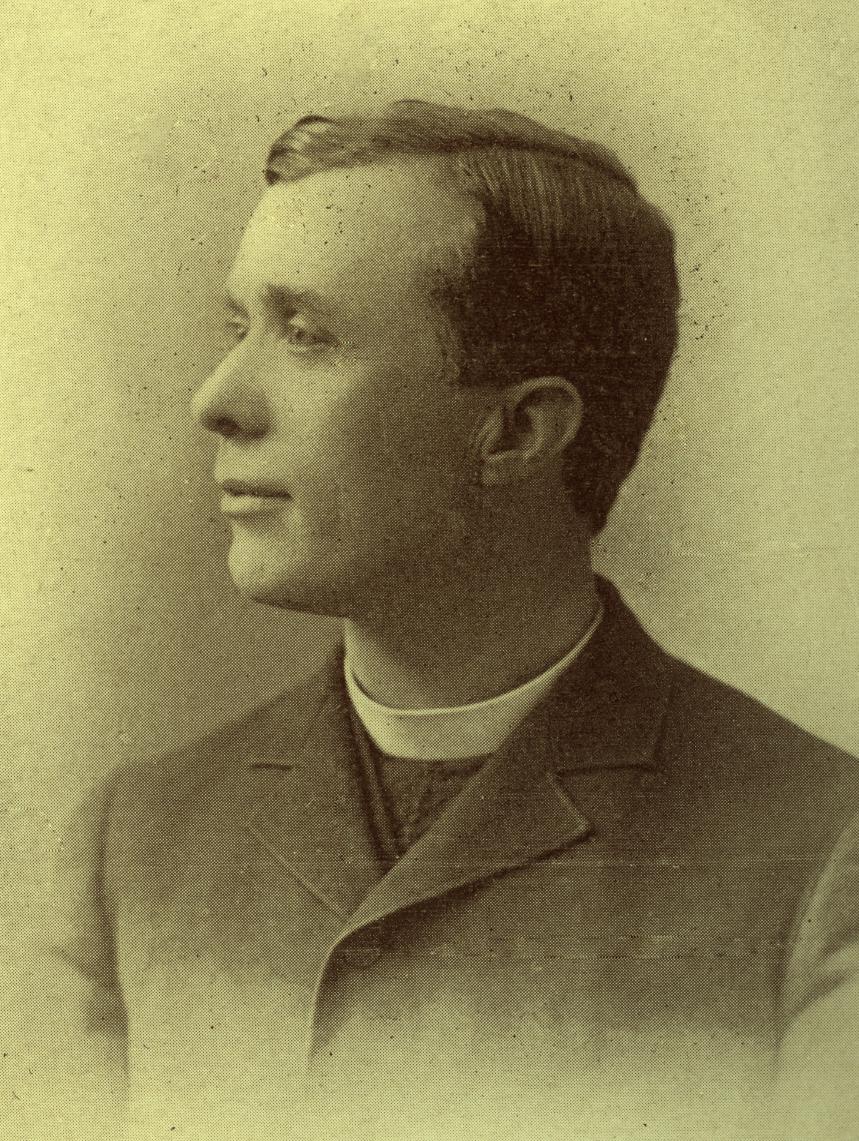 Fr. Stephen Lyons, O.S.B.
