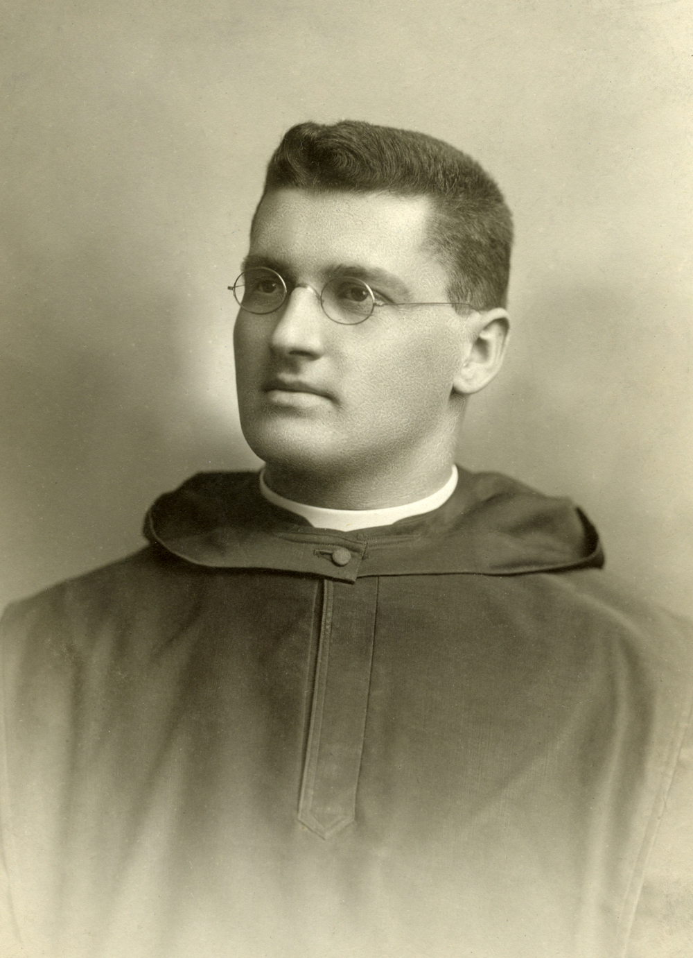 Fr. Walter Stehle, O.S.B.