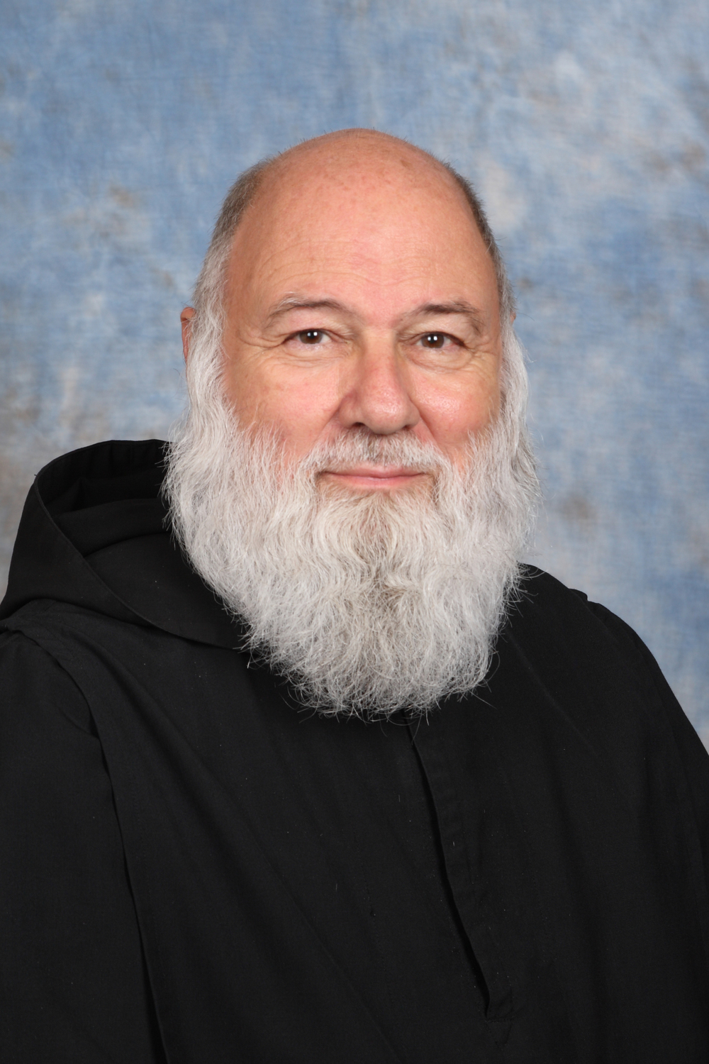 Fr. Paschal Morlino, O.S.B.