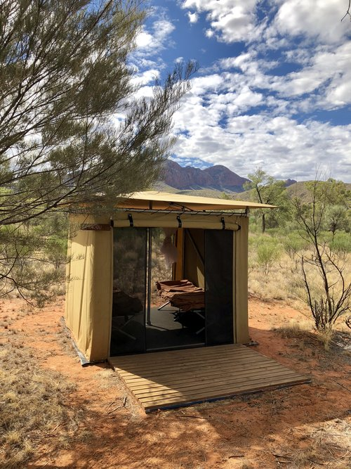 818aab8d536 ... Comfort is one of the  Great Walks of Australia  collective and is  operated by Australian Walking Holidays which is a division of the World  Expeditions ...