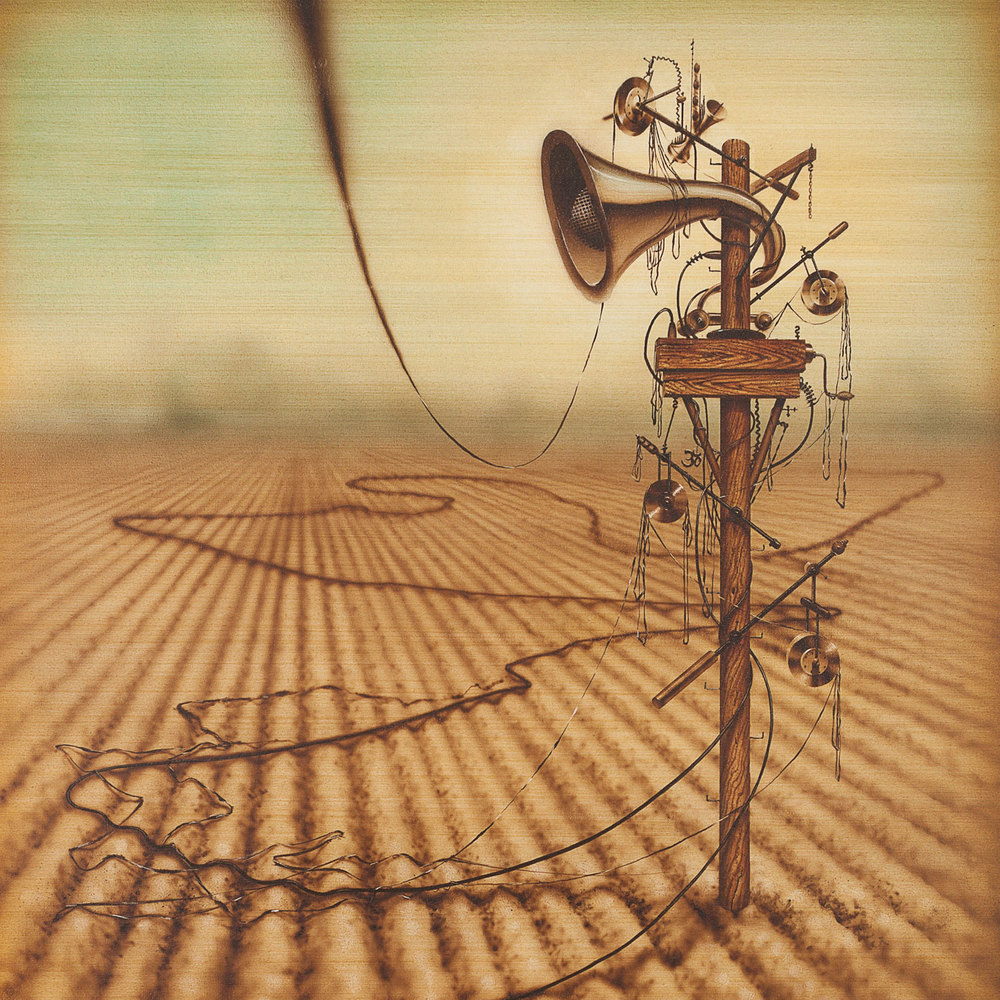 <i>Soundscapes</i> Series