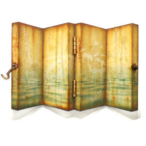 Folding Screens Series