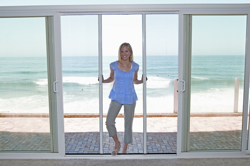 Patio Doors — Avenue Glass and Screen Company