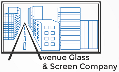 Avenue Glass and Screen Company