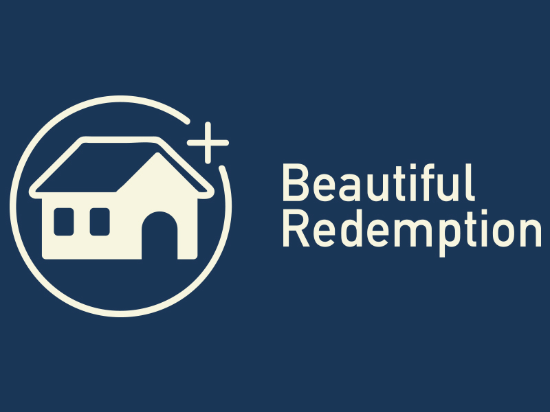 Beautiful Redemption Logo