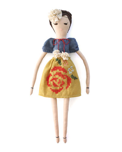 DUMYE -Mischa Doll