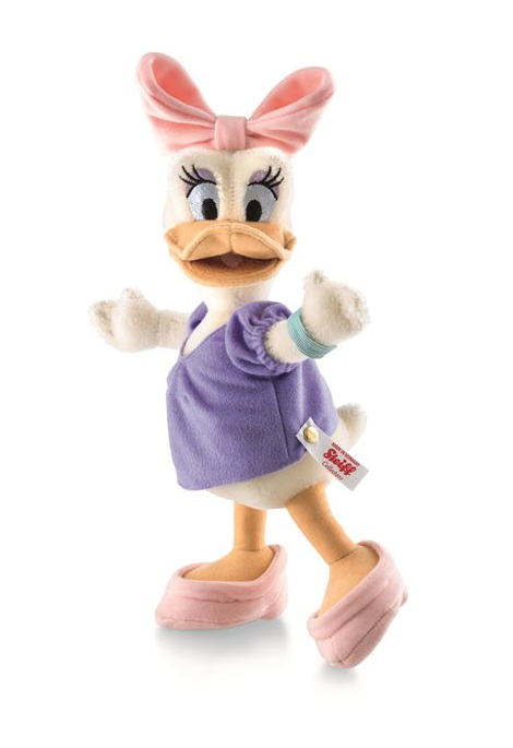 Daisy Duck by Steiff