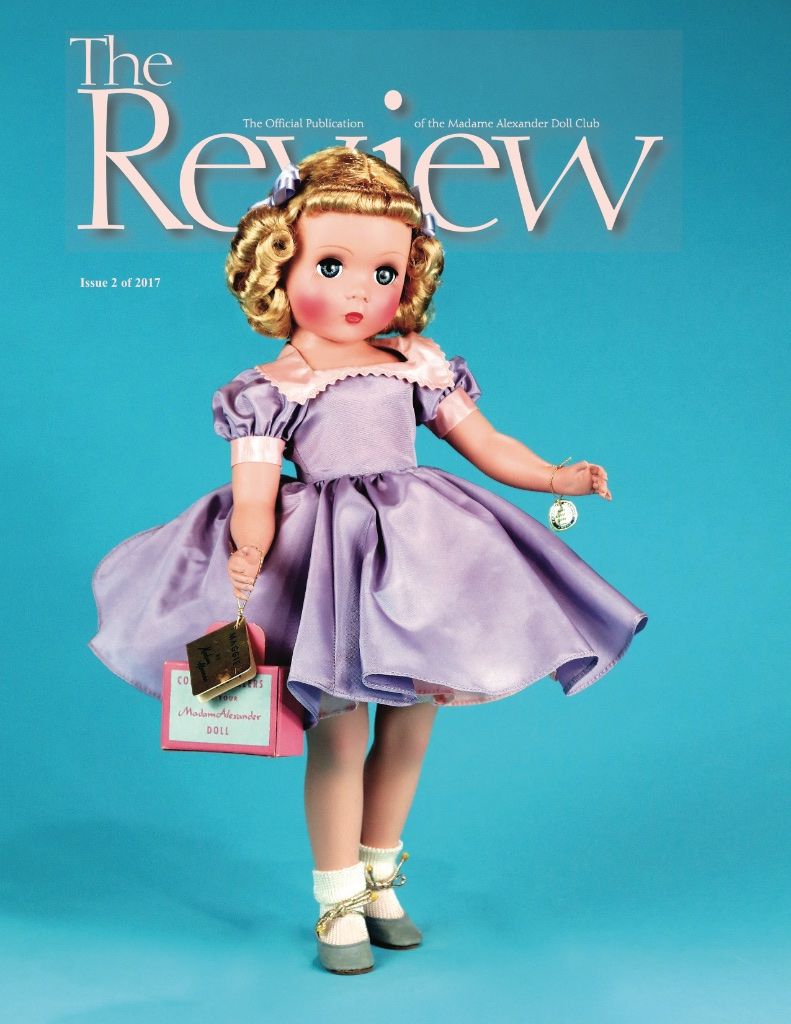 THE REVIEW - Madame Alexander Doll Club