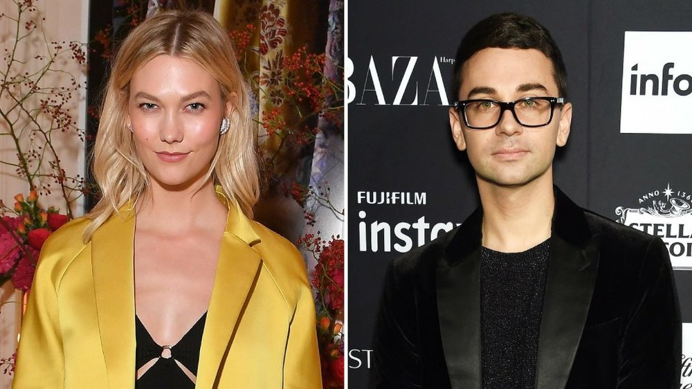 Supermodel Karlie Kloss will step into Heidi Klum's shoes as she takes on the duties of host while former winner and acclaimed designer Christian Siriano will lend his talents as mentor, taking over for Tim Gunn.