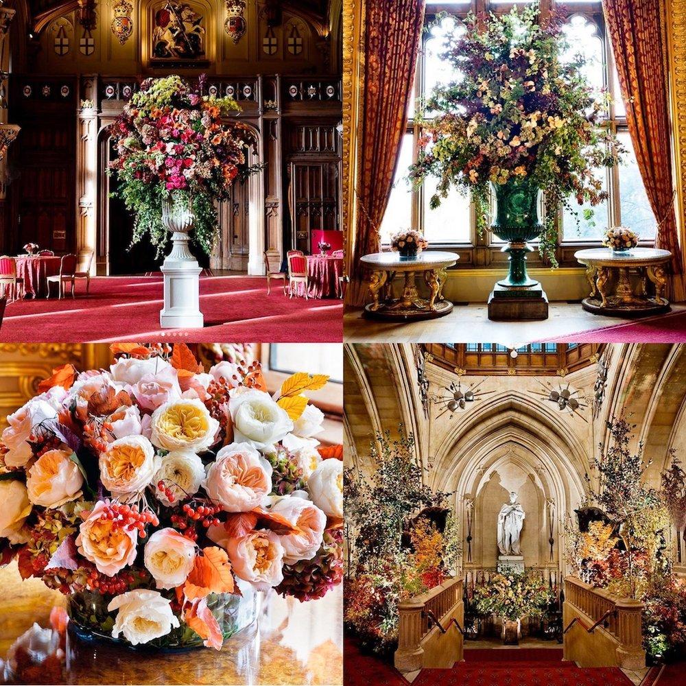 flowers Princess Eugenes reception Windsor.jpg